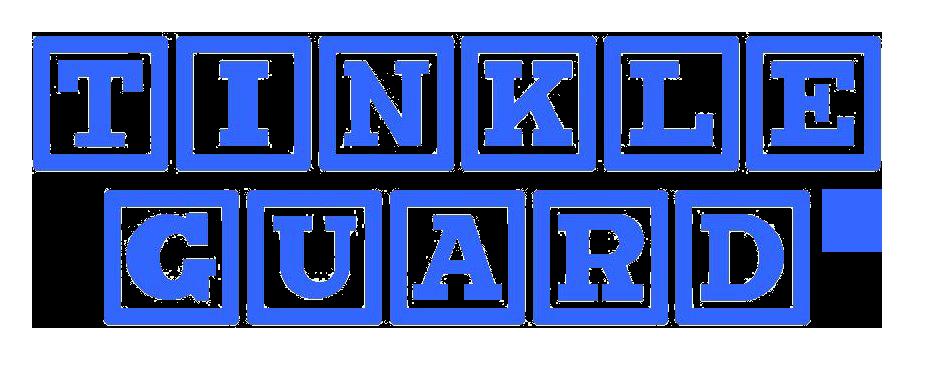 tinkleguardcopyright logo